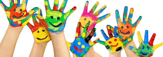 Activiteiten en clubs voor hoogbegaafde kinderen
